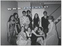 Стилизация вечеринок.  Вечеринка в стиле 20-х годов.