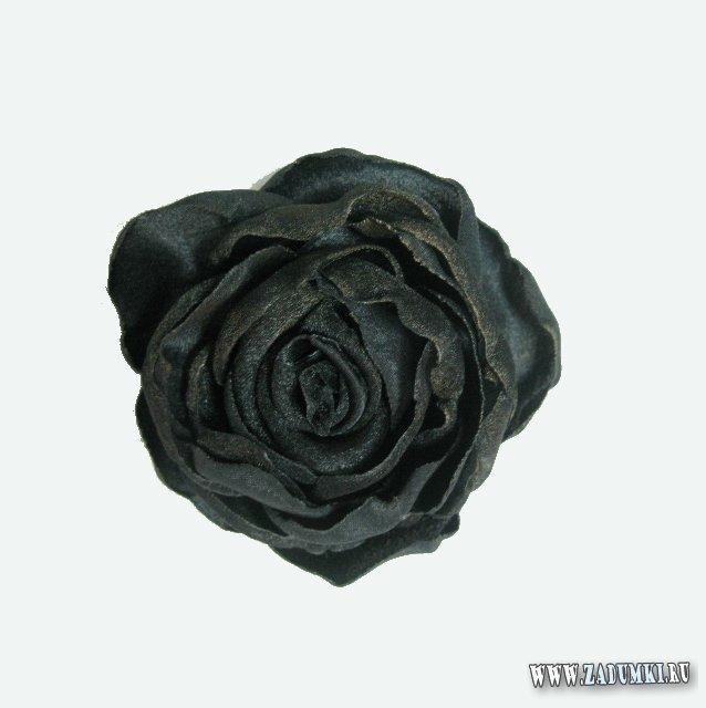 "Вязаные цветы-броши  "" Задумки.ru - hand made."